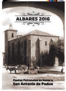 Programa de San Antonio 2016