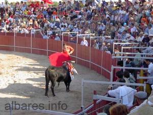 Fiestas de Albares 12 de junio 025