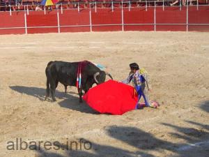 Fiestas de Albares 12 de junio 032