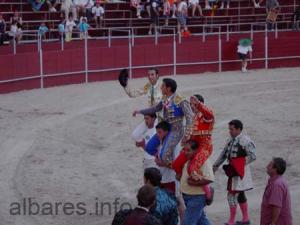 Fiestas de Albares 12 de junio 055